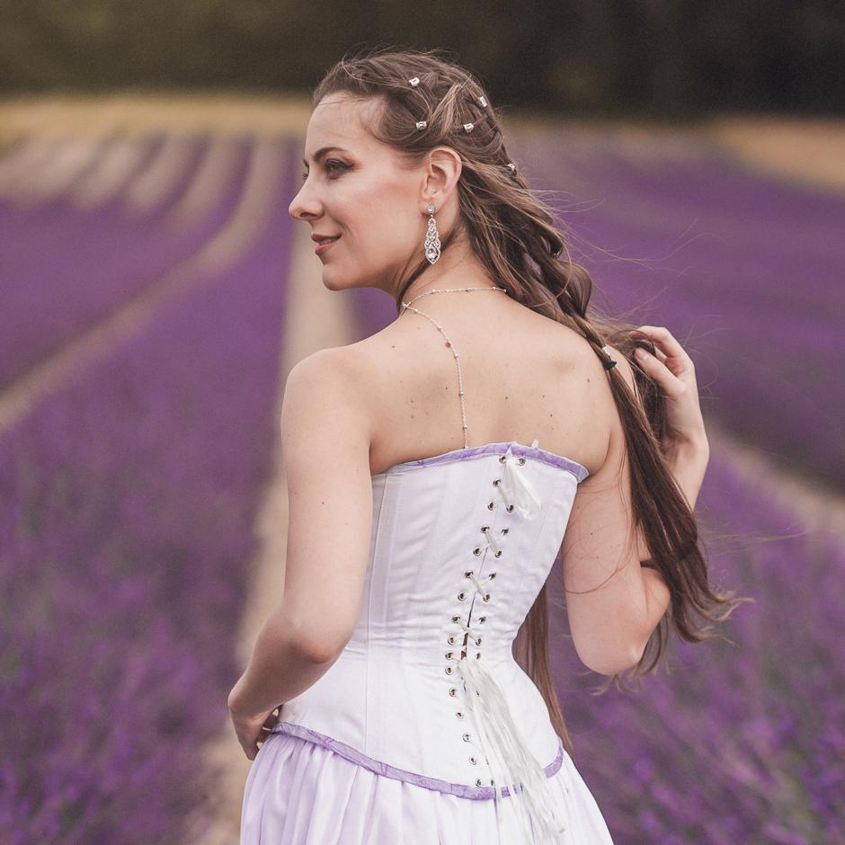 corset laçage lacing oeillet